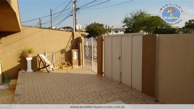 Casas em Atibaia no bairro Parque das Nações
