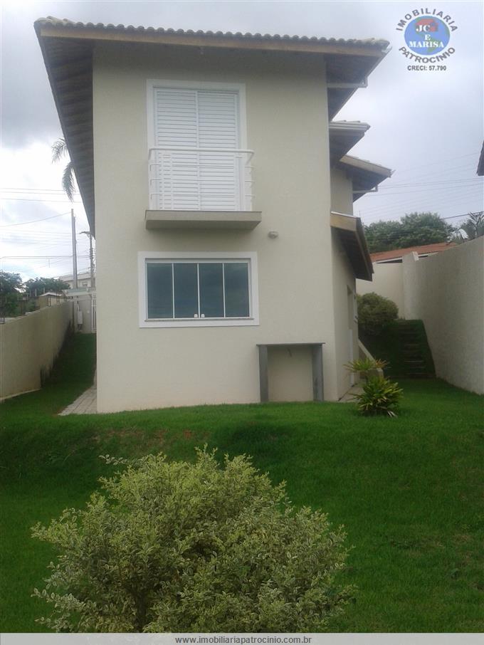 Casas em Atibaia no bairro Jardim Paulista