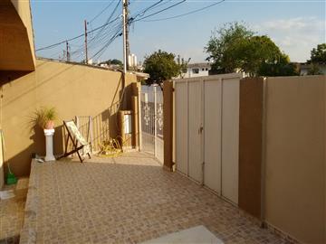 Casas no bairro Parque das Nações na cidade de Atibaia