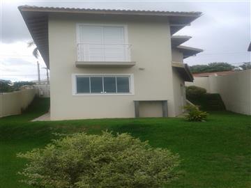 Casas no bairro Jardim Paulista na cidade de Atibaia