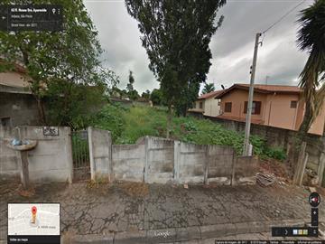 Terrenos no bairro Centro na cidade de Atibaia