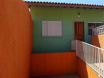 Casas Aceita Financiamento!! R$160.000,00