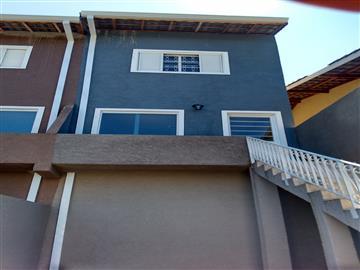 Sobrados e Casas Aceita Financiamento!! R$210.000,00