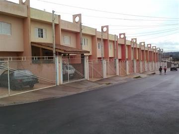 Pronta para morar Jardim Colonial R$ 210.000,00