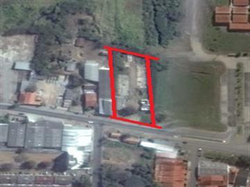 Estuda parcelamento  Jardim Terceiro Centenário R$ 4.380.000,00