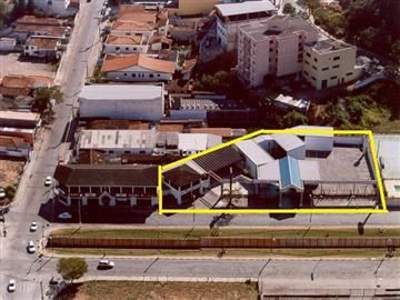 LOCAL  PRÓXIMO A GRANDES AGENCIAS DE VEICULOS Centro R$ 6.000,00