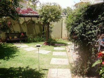Casas em Condomínio  Jardim Samambaia
