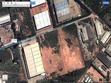 Áreas Industriais Cabreuva/SP