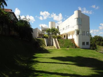 Casas em Condomínio  ALPHAVILLE I - LOTEAMENTO ALPHAVILLE CAMPINAS
