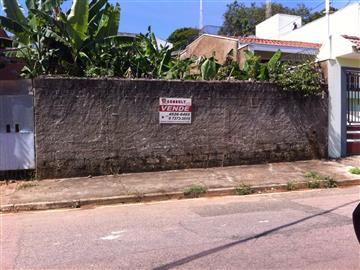 Terrenos  Ponte São João