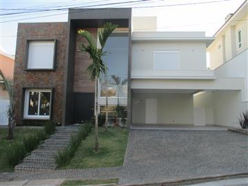 Casas em Condomínio  PORTAL DO PARAÍSO II- PORTAL DO PARAÍSO