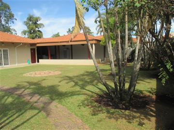 Casas em Condomínio R$610.000,00 Parque da Represa