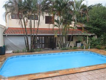 Casas  Caxambú