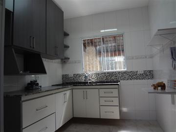 Casas em Condomínio R$425.000,00 Mirante da Colonia