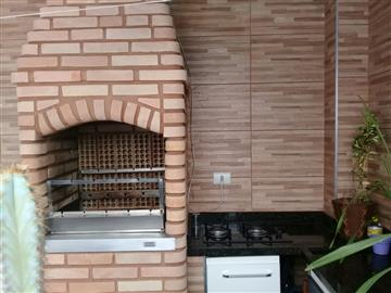 Casas em Condomínio  VILLAGE JARDIM VERSALHES - VILA RAMI