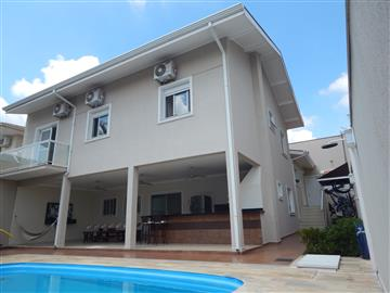 Casas em Condomínio R$1.500.000,00 PORTAL DO PARAÍSO I - PORTAL DO PARAÍSO