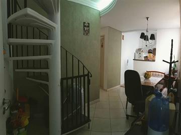 Apartamento mobiliado  Vila Rami