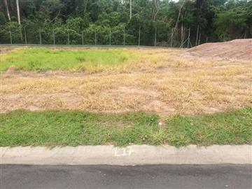 Terrenos em Loteamento Fechado R$255.000,00 Corrupira
