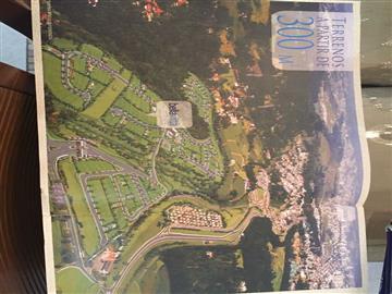 Terrenos em Condomínio R$230.000,00 Jardim Celeste