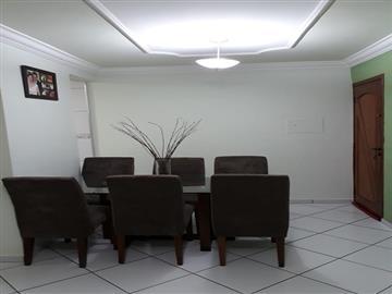 Apartamentos R$220.000,00 Vila Nova Jundiainópolis