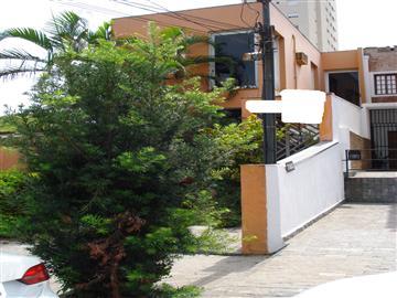 Casas Comerciais  Vila Mariana