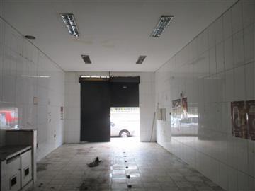 Salões Comerciais  Centro