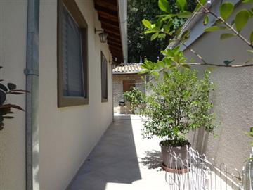Casas  Santa Isabel