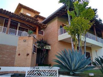 Casas R$2.500.000,00 Quinta da Boa Vista