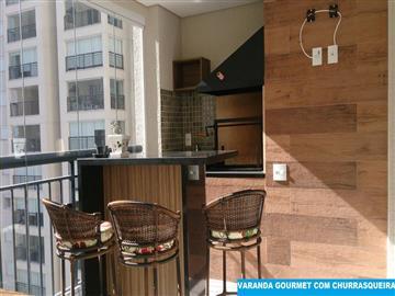 Apartamentos R$620.000,00 Vila Arens