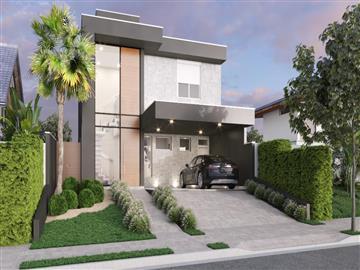 Casas em Condomínio R$1.580.000,00 Recanto Quarto Centenário