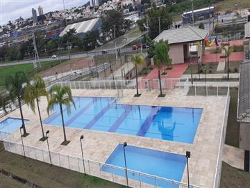Apartamentos R$240.000,00 Vila Nambi