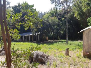 Chácaras  Rio Acima