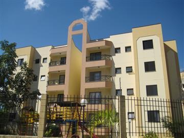 Apartamentos  Parque da Represa
