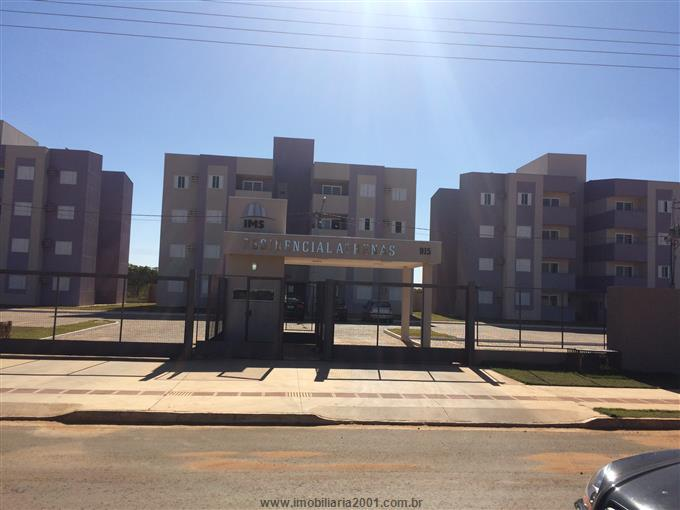 Apartamentos|Campo Grande