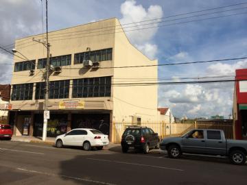 Pontos Comerciais Campo Grande