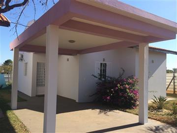 Casas Campo Grande