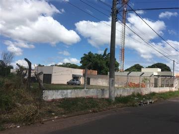 Áreas Comerciais Campo Grande