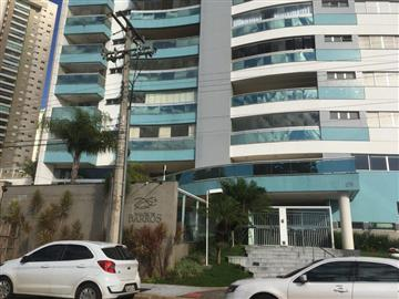 Apartamentos Residenciais Campo Grande