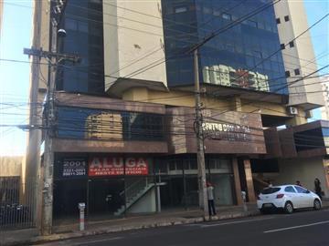 Salões Comerciais Campo Grande
