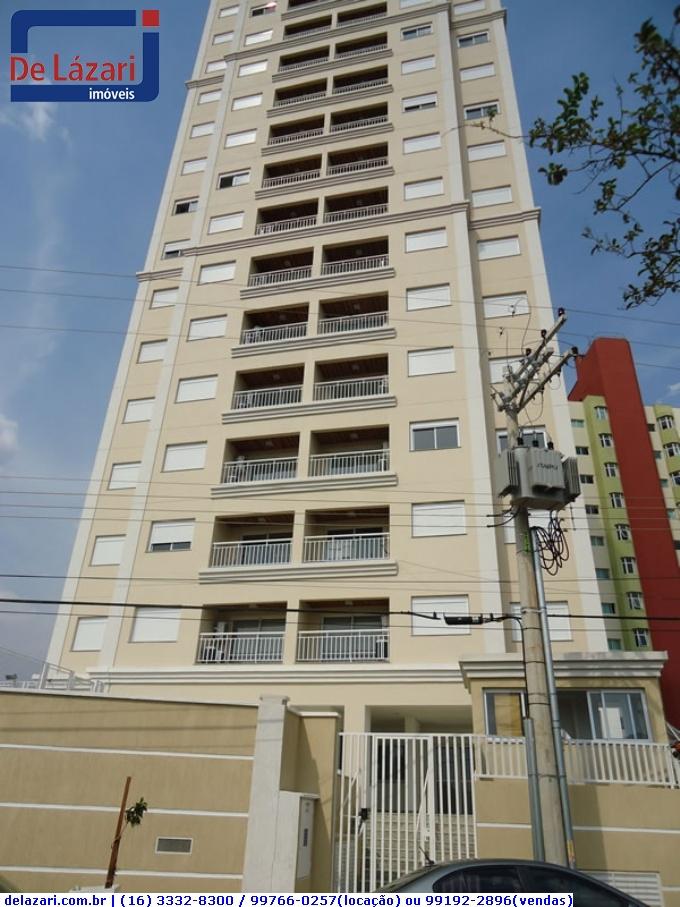 Apartamentos em Araraquara no bairro Jardim Primavera