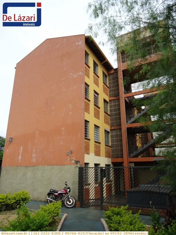 Apartamentos em Araraquara no bairro Vila Xavier Vila Xavier
