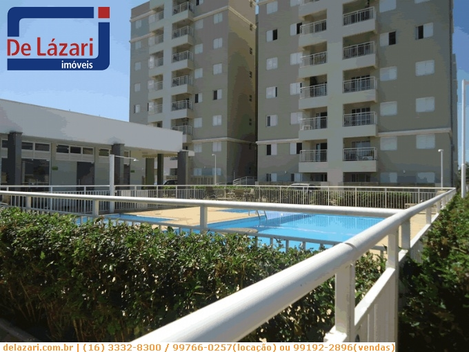 Apartamentos em Araraquara no bairro Jardim Magnólias