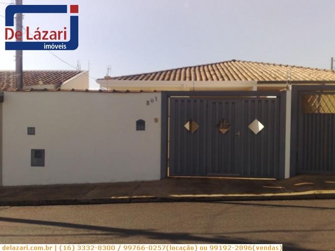 Casas em Araraquara no bairro São José