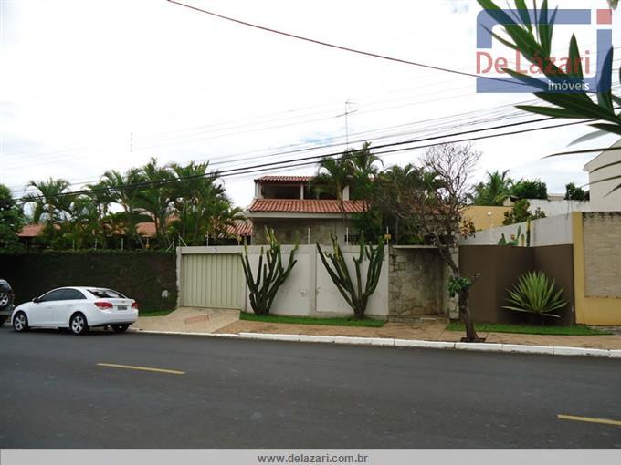 Casas Comerciais em Araraquara no bairro Vila Harmonia
