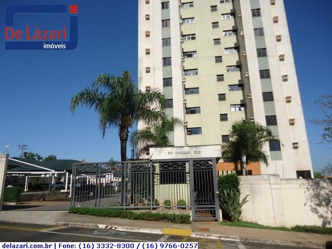 Apartamentos em Araraquara no bairro Jardim São Jorge