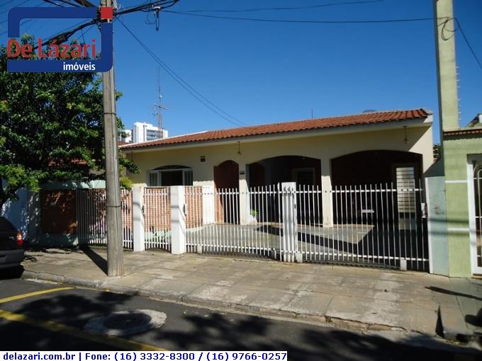 Casas em Araraquara no bairro Fonte