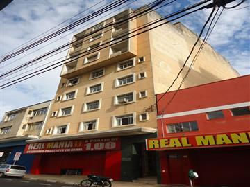 Apartamentos Centro R$198.000,00