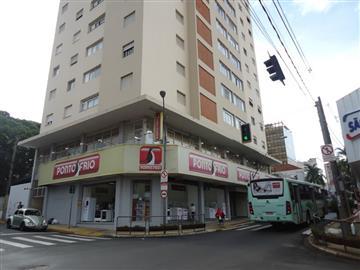 Apartamentos Centro R$250.000,00
