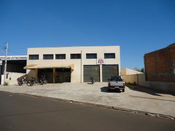 Salões Comerciais no bairro Vila Harmonia na cidade de Araraquara