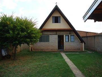 Casas Vila Biagioni Vila Xavier R$230.000,00